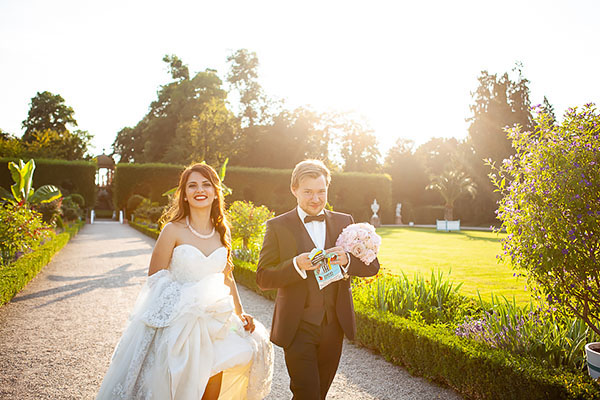 Europe Destination Wedding Photographer